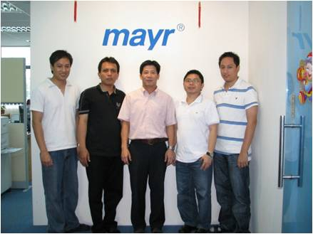 News 2010 - Marketing & Engineering Team