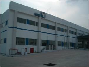 News 2010 - KSB opening new production facility